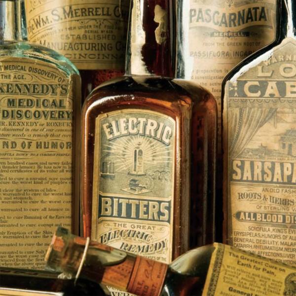 CLEVELAND CLINIC: History of Pharmacy