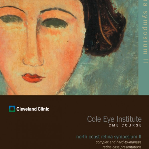CLEVELAND CLINIC: Cole Eye Institute