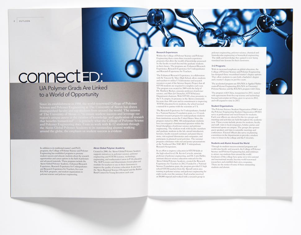 Polymer Link Magazine