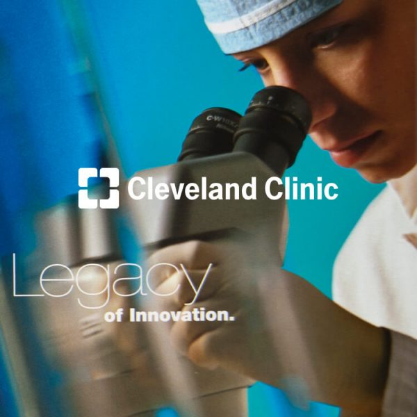 CLEVELAND CLINIC: Center for Advanced Study